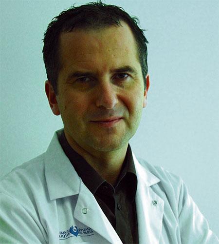 Dominique P. Germain