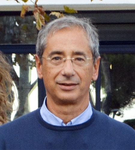Giancarlo Parenti
