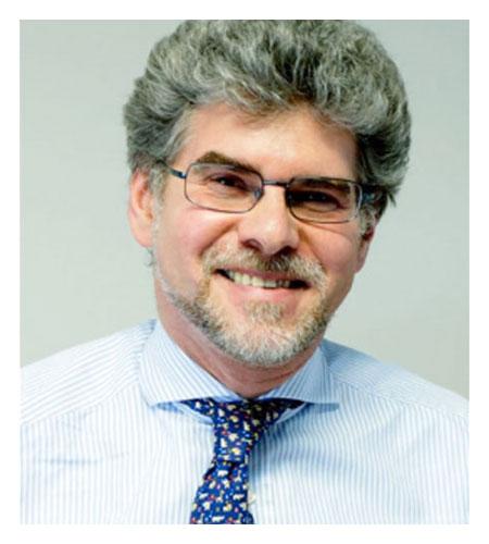 Maurizio Scarpa, MD, PhD