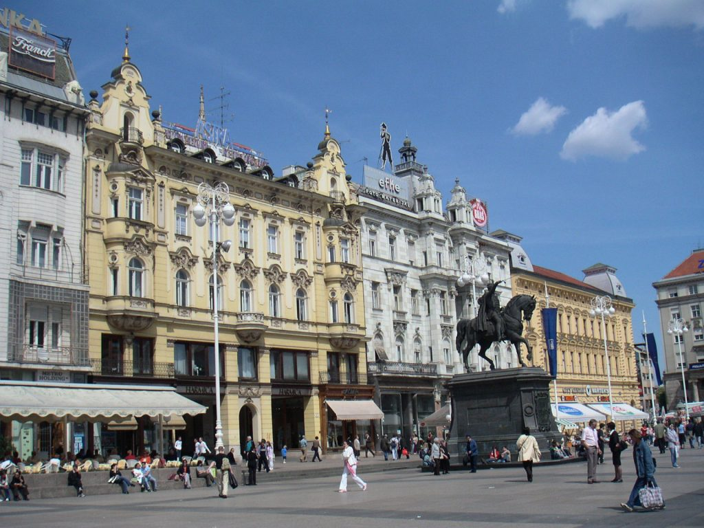 49th Annual Conference of the European Metabolic group (EMG) in Zagreb
