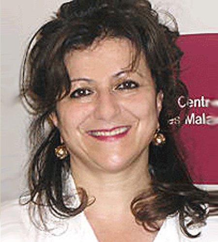 Nadia Belmatoug