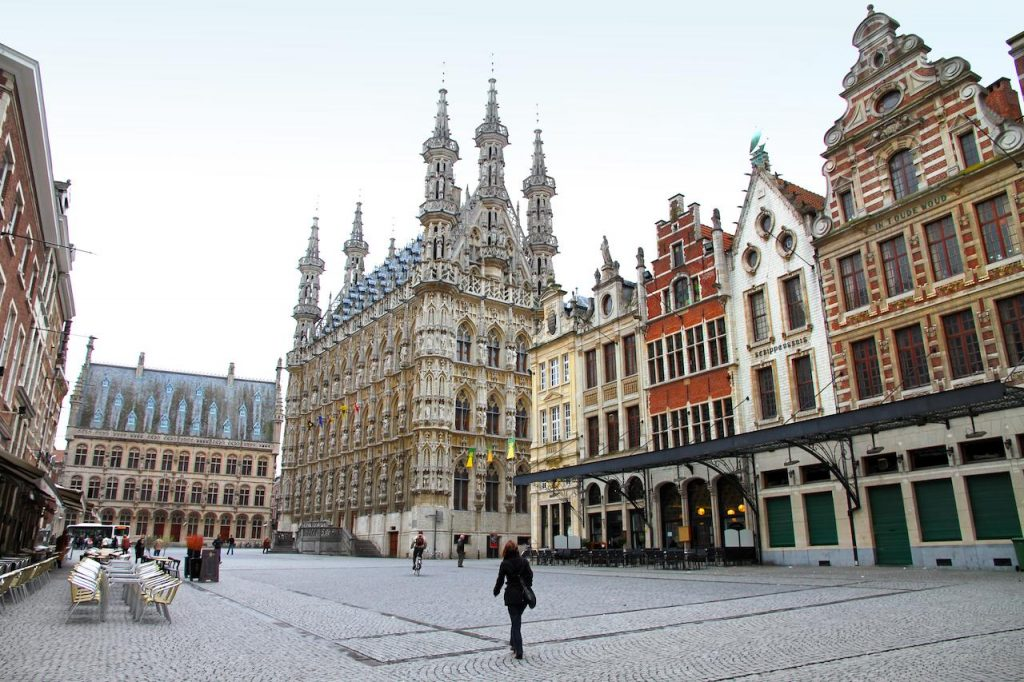 Inherited disorders of metabolism affecting the liver: management and outcome. Leuven (Belgium) 8 – 9 March 2018