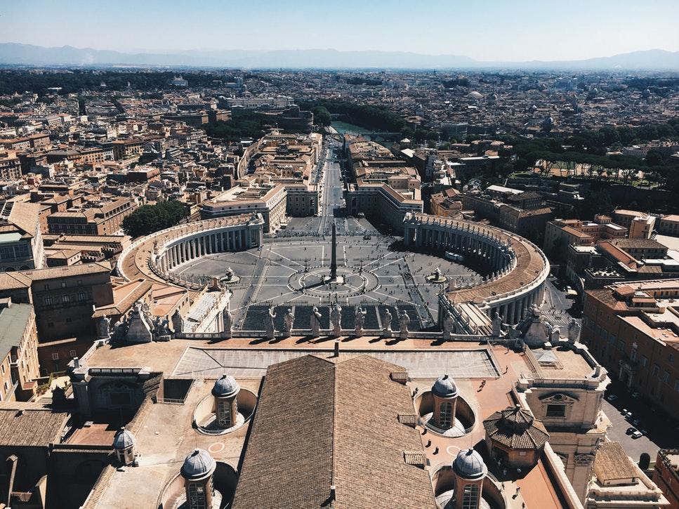 RD-ACTION & DG Sante Workshop for ERNs on December 6-7, in Rome, Italy