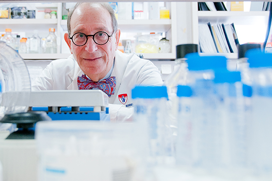 NEW LIGHT SHINES ON OUR UNDERSTANDING OF RARE DISEASES