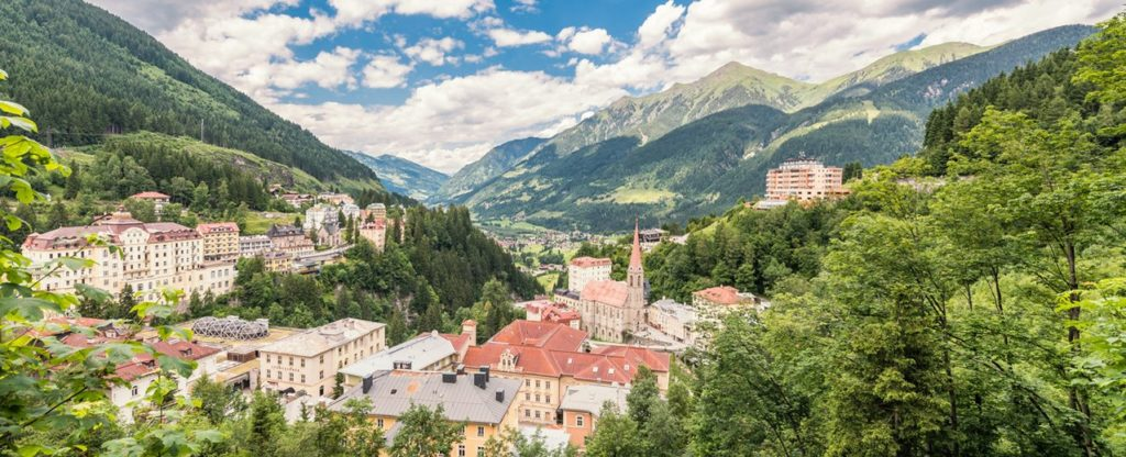 YOUNG FORUM GASTEIN SCHOLARSHIP – EUROPEAN HEALTH FORUM GASTEIN, 2nd October – 6th October 2018, Bad Hofgastein, Austria