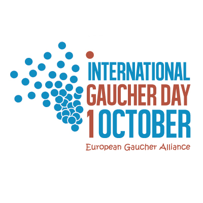 International Gaucher Day. Follow the campaign