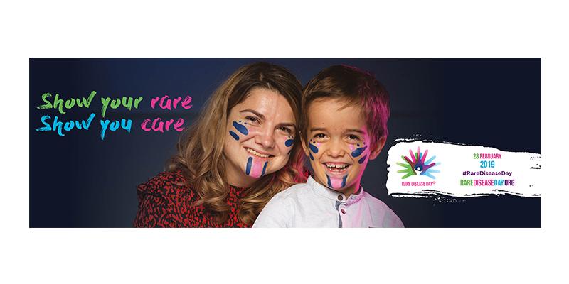 Rare Disease Day 2019 | 28 February 2019