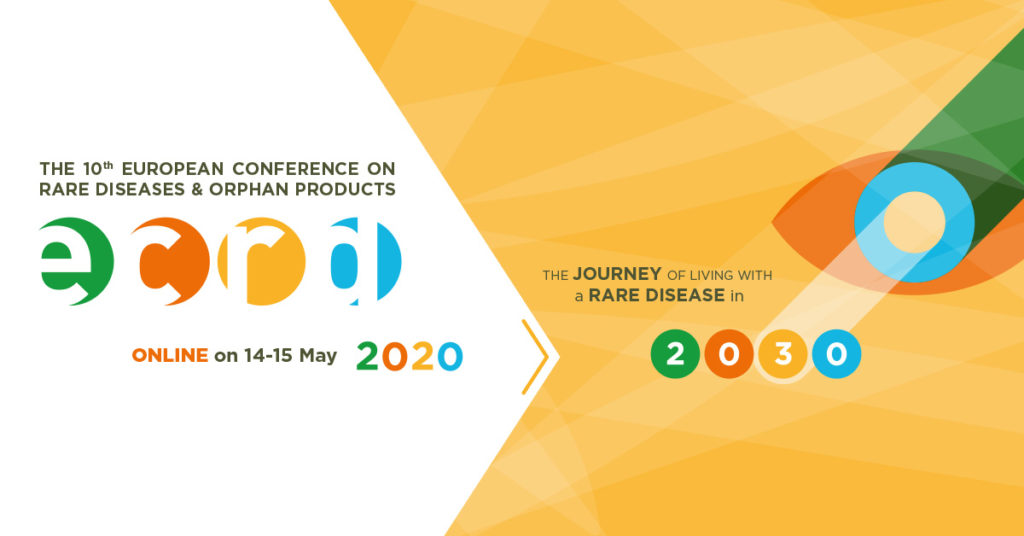 10th ECRD   Online, 14-15 May 2020
