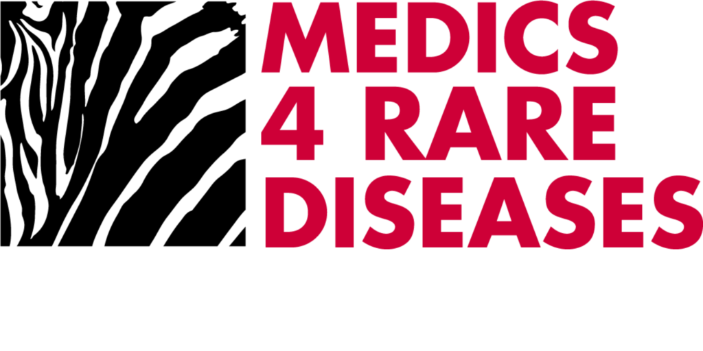 Medics4RareDiseases and MetabERN to announce a mutual collaboration